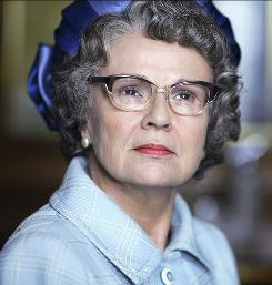 Julie Walters stars in the BBC's Filth, the true story of a moral watchdog's fight over TV broadcast standards in 1960s England.