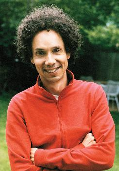 Gladwell: Got his 10,000 hours as a reporter.