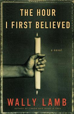 Wally Lamb's The Hour I First Believed is new to USA TODAY's Best-Selling Books list.