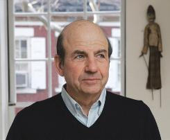 Campaigner: Calvin Trillin's Deciding the Next Decider takes aim at the recent presidential election.