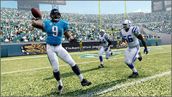 Good catch: Get Madden NFL 08 for the sports enthusiast on your list.
