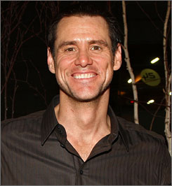 Jim Carrey will go after the Oz audience as a Texas prisoner who tries to escape to be with his recently released cellmate (Ewan McGregor) in I Love You Philip Morris. (Hope he knows to steer clear of anyone in a fez.)