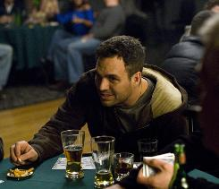 Brian (Mark Ruffalo), a drug and alcohol addict father in Boston, turns to crime.