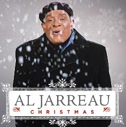 Al Jarreau: Christmas is the jazz singer's first-ever Christmas album.