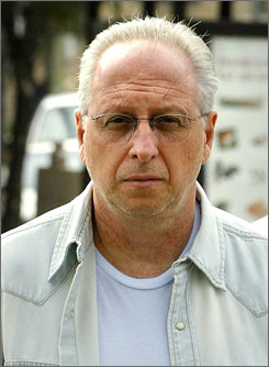 Pellicano, seen here in 2003, was convicted of a combined 78 counts, including wiretapping, racketeering and wire fraud.