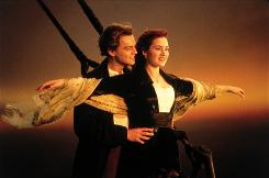 Kate Winslet was nominated for her role in Titanic. Leonardo DiCaprio was not.