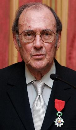 "British playwright Harold Pinter, a Nobel Prize winner whose signature writing style spawned the adjective ""Pinteresque,"" died Wednesday after a long battle with cancer, according to his widow. He was 78. Pinter also worked as a screenwriter and director of films."