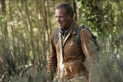 If you don't know Jack, New Year's would be a good time to rent or download  Fox's hit series 24 and get acquainted with Kiefer Sutherland's bad boy Bauer.