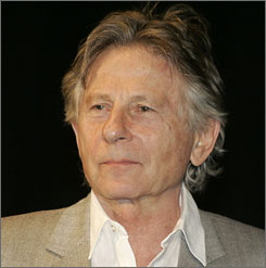 Roman Polanski  is living in exile in France. He's fighting for a dismissal of a 30-year-old conviction for raping a 13-year-old girl.