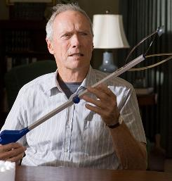 Gran Torino is expected to nab star Clint Eastwood a best-actor nomination for the Academy Awards.