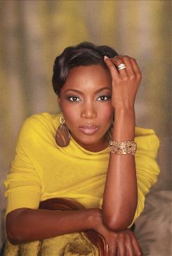 Broadway star Heather Headley is out with Audience of One, a gospel CD.