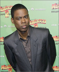 Chris Rock is planning to write a second book due for release next year.