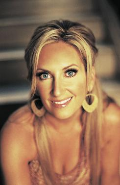 Lee Ann Womack's New Again is from her album Call Me Crazy.