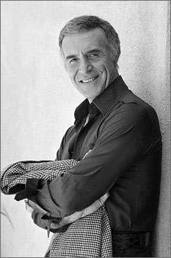Ricardo Montalban was best known for starring in MGM musicals and the TV show Fantasy Island.