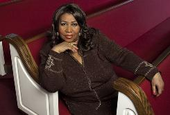 Aretha Franklin, who will perform at Barack Obama's inauguration, is planning a new album and wants to update her autobiography, Aretha: From These Roots.