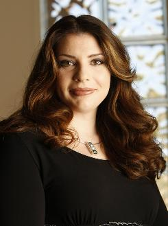 Stephenie Meyer, at her home in Cave Creek, Ariz., holds the top four spots on the year-end best-selling list with her Twilight series, and she was No. 1 for 19 weeks in 2008.