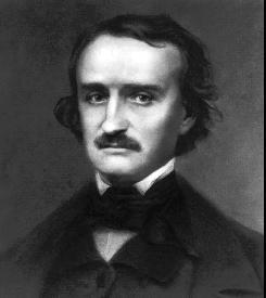The bicentennial of Edgar Allen Poe's birth will be celebrated in five cities: Boston, New York, Philadelphia, Baltimore and Richmond, Va.