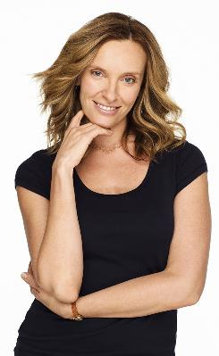 Toni Collette stars as the title character in Showtime's United States of Tara, a woman with multiple personalities.
