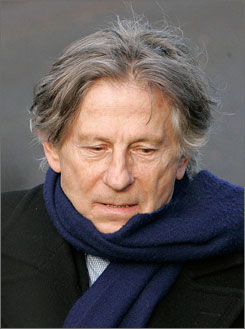 Roman Polanski has been living in exile since his 1977 conviction of raping a 13-year-old girl.