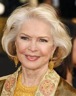 "Ellen Burstyn: ""Today that shame is lifted on Martin Luther King's birthday."""