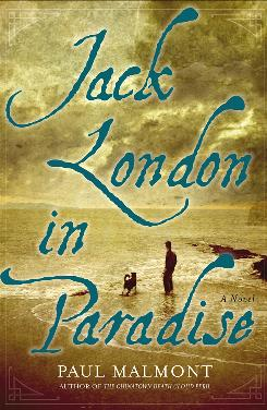 Paul Malmont's new book, set mostly in 1916, is a novel, but it's based on his research about author Jack London.