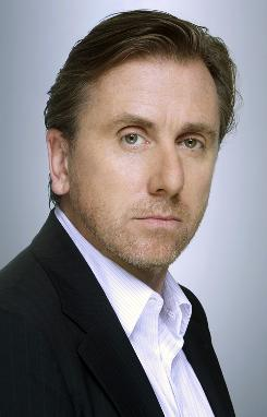 Tim Roth stars as deception expert Dr. Cal Lightman in Fox's Lie to Me.