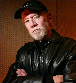 George Carlin died of a heart attack last June. He was 71.