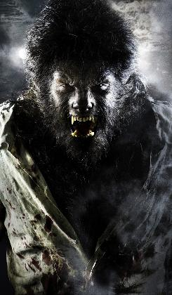 Benicio Del Toro stars in The Wolf Man, arriving Nov. 6. Nostalgia buffs will find touches taken from the 1941 classic., which starred Lon Chaney Jr.