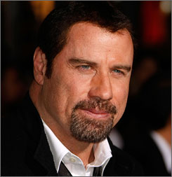John Travolta's son, Jett, died of a seizure earlier this month.