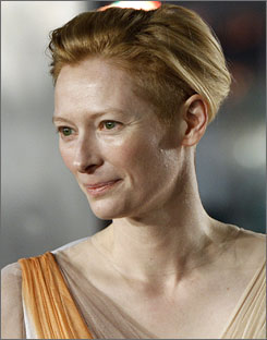 Oscar winner Tilda Swinton will preside over the Berlin Film Festival jury next month.