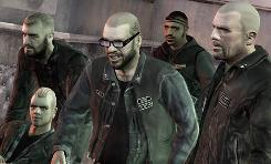 "The Grand Theft Auto IV expansion ""The Lost and Damned"" adds new characters, weapons, stories and missions."