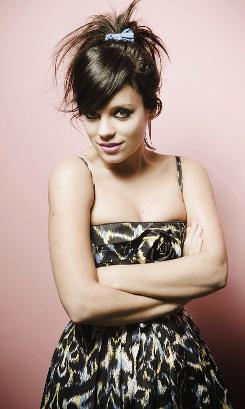 Lily Allen: Her new album, It's Not Me, It's You, is well worth your time, says USA TODAY music critic Elysa Gardner.