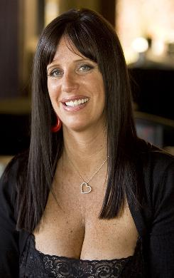 Patti Stanger: She's the star of Bravo's Millionaire Matchmaker.
