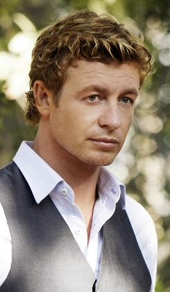 Simon Baker's The Mentalist is on Idol's heels, drawing 19.7 million viewers.
