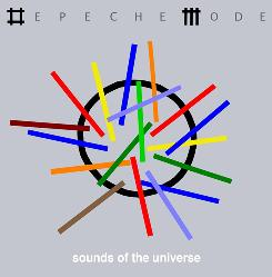 Depeche Mode will release their new album, Sounds of the Universe, on April 21.