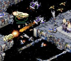 "Some have called the 1998 StarCraft the greatest game ever and ""beyond its own genre."""