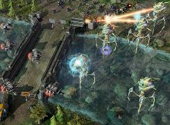 "Starcraft II is the sequel to the 1998 classic RTS game. The new version of the military sci-fi game will have ""almost an adventure-game element,"" says Rob Pardo of Blizzard Entertainment."