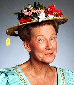"Centerville, Tenn.-born Minnie Pearl was famous for her country humor and ""howdeee"" salutation."