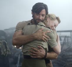 Australia: A rugged drover (Hugh Jackman) and an Englishwoman (Nicole Kidman) fall in love.