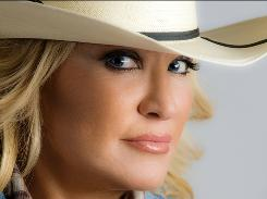 Tanya Tucker's cover album of hits by male country artists is out June 2.