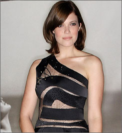 Mandy Moore is known for her roles in License to Wed,A Walk to Remember,Saved  and American Dreamz.