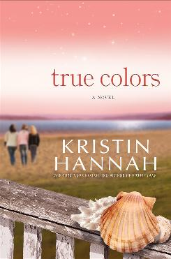 True Colors follows three sisters who find solace in one another after their mother dies.