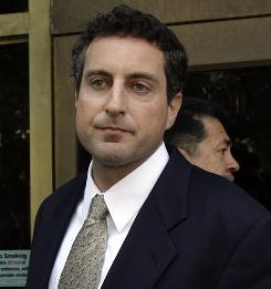 Howard K. Stern, former companion of Anna Nicole Smith, and two doctors were charged Thursday with conspiracy to furnish drugs to the former Playboy playmate before she died of an overdose in 2007.