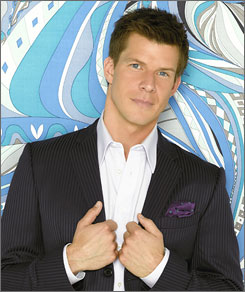 """That would be the equivalent of us jumping the shark,"" Eric Mabius says. ""In all the other series ... they get married and the show ends! I'm not too excited about that idea!"""