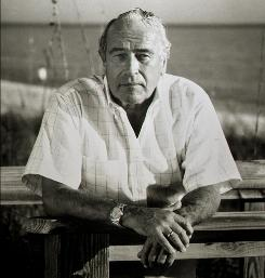 Robert Ludlum: The author of the Bourne novels, and many more, died in 2001.