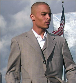 T.I. will have to put the Swagga on hold for a year; the rapper is due to report  to prison within the next two months.