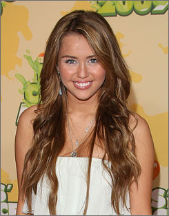 """I don't know if I would do another (Hannah Montana) film, but I would love to do another season,"" Cyrus said of her alter ego's 's future."