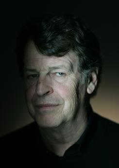 A formula that's working: John Noble is Dr. Walter Bishop in Fox's paranormal drama.