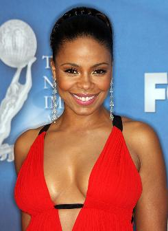 Actress Sanaa Lathan will host a show that pits filmmakers against one another for the chance to produce a short movie for BET.