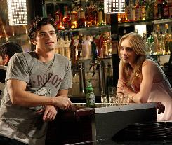 The L.A. club scene: Matt Cohen and Jelly Howie star as rock music fans in Rockville, CA, created and executive-produced by The OC's Josh Schwartz.